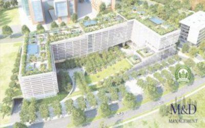 Edificios sostenibles. Water Efficiency (Eficiencia del agua)