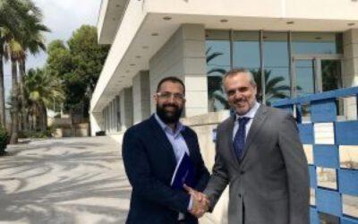M&D Management firma una alianza con Valmesa Sociedad de Tasaciones para la realización de tasaciones sobre los activos gestionados por M&D