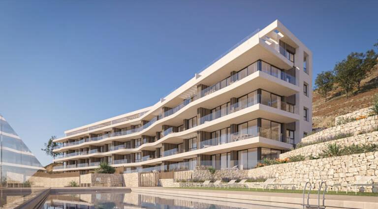La belga Gold Estates y la alicantina M&D se asocian para promover viviendas turísticas